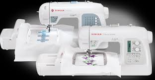 Products - Embroidery And Sewing Machines | Singer Sewing & main image Adamdwight.com
