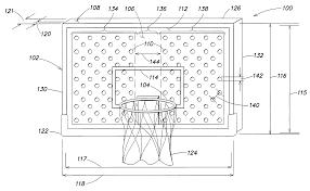 patent us20030216195 polymer basketball backboard google patents drawing