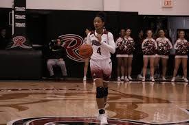 Stella Johnson: Rider basketball's GOAT – The Rider News