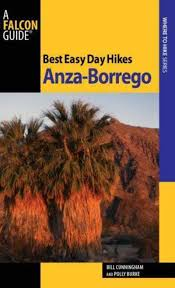 Best Easy Day Hikes, Anza-Borrego : Polly Cunningham, : 9780762765904 :  Blackwell's