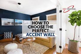 how to choose an accent wall 360