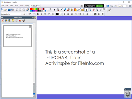 Flipchart File Extension What Is An Flipchart File And