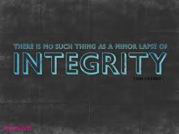 Quotes About Integrity Impressive 48 Most Beautiful Integrity Quotes And Sayings