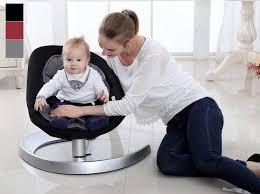 leaves swing baby cradle newborn baby rocking chair comfort chair