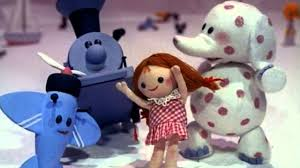 The island of misfit toys movie