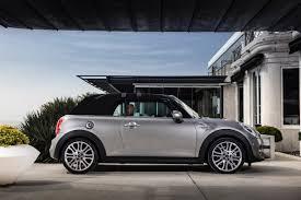 new mini car releaseMINI UK Launches Limited Launch Edition MINI Convertible