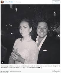 Bumble, badoo, chappy and lumen. Bumble Founder Who Sued Former Bosses At Tinder For Sexual Harassment Gets Engaged Daily Mail Online