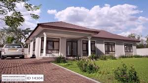 free 4 bedroom house plans in kenya you