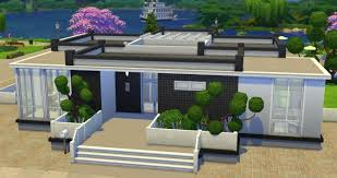Small Picture Design house sims 4 House and home design