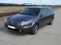 2003 Lancia Lybra (839) – pictures, information and specs - Auto ...