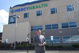 Mercy My Chart Lorain Ohio Mercy Celebrates 125 Years Of Health Care Looks To Future