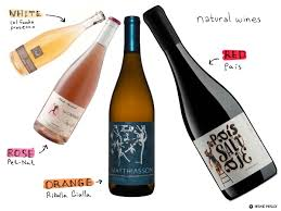 What Really Is <b>Natural Wine</b>? | Wine Folly