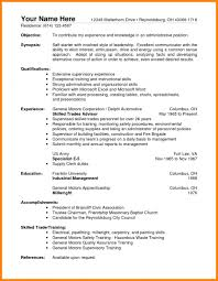 Warehouse Resume Objective Examples Warehouse Resume Objective Examples Sample Great For Work Warehouse 16