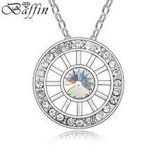 circle pendant <b>swarovski</b> — международная подборка {keyword} в ...