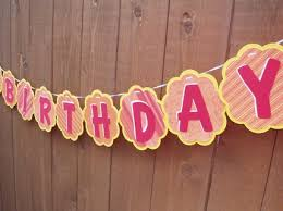 custom happy birthday banner custom personalized happy birthday banner on etsy craftjuice