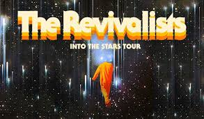 The Revivalists Tickets In Bensalem At Xcite Center At Parx