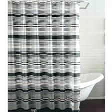 vertical striped shower curtain horizontal striped shower curtain new horizontal navy blue and white vertical striped