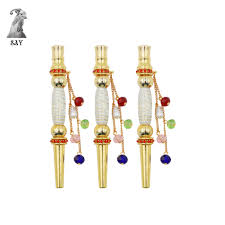 SY <b>New 1pc Fashion</b> Hookah Handmade Inlaid Jewelry Alloy ...