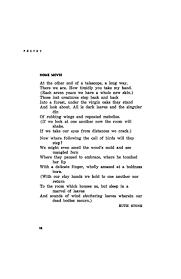 October 1955 Karl Shapiro Wallace Fowlie