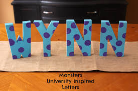 Monster Inc Baby Shower Decorations Our Pinteresting Family Monster Party Ideas