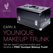 who needs foundation i m trying to reach a huge promotion this month pro trunk younique makeup