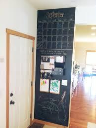 Chalkboard In Kitchen Chalkboard Wall Activate