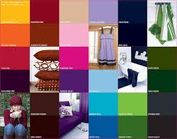 Tulip Fabric Dye Color Chart Dyeing Fabric The Linen Cat Blog