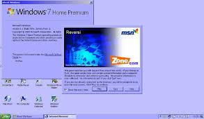 Msn Gaming Zone From Windows Xp On Windows 7 Windows Forum