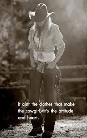 Cowgirl Quotes Magnificent Cowgirl And Horse Quotes On QuotesTopics