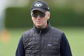Jets CEO Christopher Johnson is filled with regret