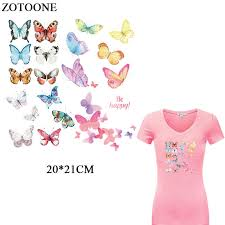Detail Feedback Questions about <b>ZOTOONE</b> Iron On Transfers For ...