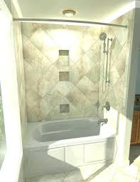 alcove bath tubs cost to replace bathtub and tiles on wall bathtubs alcove tub with tile