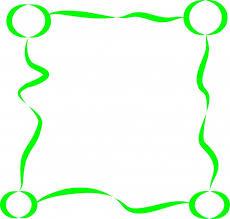 ribbon frame 2