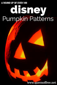 Pumpkin Carving Patterns 2014