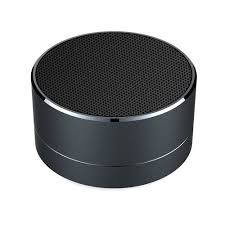 Image Officeworks Wireless ulultraportabledeskofficewirelessbluetooth Konga Ultra Portable Desk Office Wireless Bluetooth Speakers Builtin