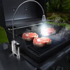 Magnetic Bbq Grill Light Grill Light Grill Lights Grill Light For Bbq Flexible Grill