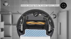 carpet vacuum robot. 12 in 1 deebot slim robotic vacuum cleaner for floor \u0026 carpet robot