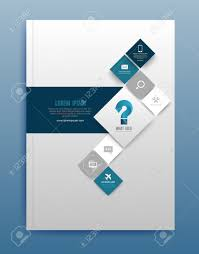 vector brochure design template flyer layout magazine cover vector brochure design template flyer layout magazine cover poster template vector illustration