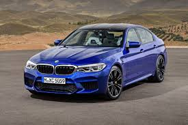BMW 3 Series bmw m5 transmission : BMW M5 2018 pricing and spec confirmed - Car News | CarsGuide