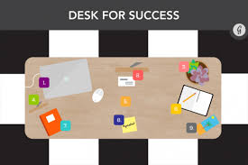Add Feng Shui to your current Office Desks Workstations