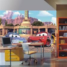 Lightning Mcqueen Bedroom Accessories Disney Cars Lightning Mcqueen And Sally Wallpaper Great