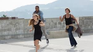 San Andreas Quake - Film (2015) - MYmovies.it