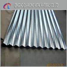 10 ft galvanized steel corrugated roof panel china home depot