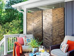 Small Picture Backyard Privacy Ideas HGTV
