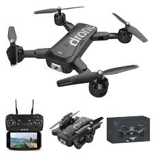 F88 Portable Foldable WiFi FPV <b>RC</b> Quadcopter <b>Drone</b> with HD ...