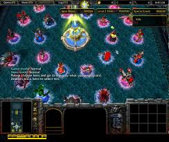 x hero siege 3 28 warcraft iii the frozen throne maps