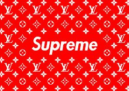 Supreme Wallpaper Supreme Louis Vuitton ...