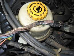 infamous wiring injector coil wiring harness problem or something 2003 chrysler town and country fuel injector wiring harness at 2003 Chrysler Town And Country Wiring Harness