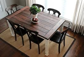 Rustic farmhouse dining room table decor ideas Stunning Rustic Farmhouse Dining Table Shutterfly 40 Farmhouse And Rustic Home Decor Ideas Shutterfly