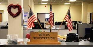 Election - County Iowa Polk Auditor